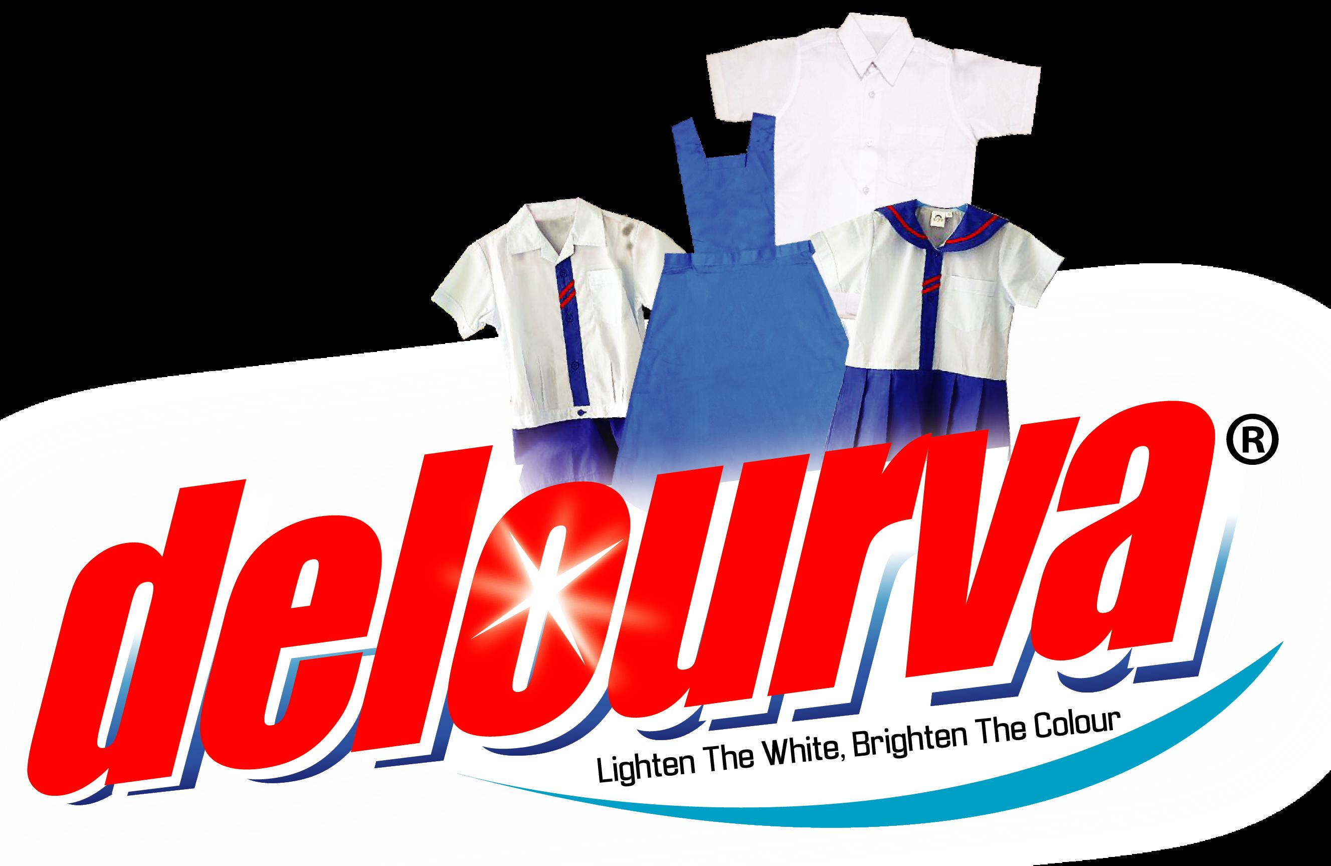 Sabun Basuh Baju Sekolah
